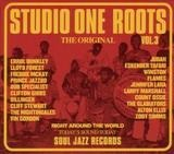 Studio One Roots Vol.3 - Various