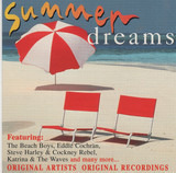 Summer Dreams - The Beach Boys / Herman's Hermits a.o.