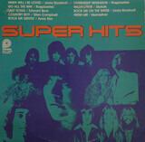 Super Hits - Linda Ronstadt, Andy Kim a.o.
