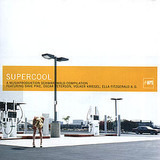 Supercool - A Musikproduktion Schwarzwald Compilation - The Dave Pike Set, Wolfgang Dauner a.o.