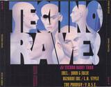 Techno Rave! - The Prodigy, Amokk, a.o.