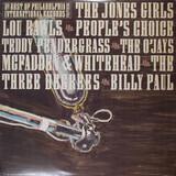 The Best Of Philadelphia International Records - Billy Paul, Lou Rawls, The O'Jays, a.o.