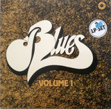 The Blues - Volume 1 - B.B. King, Buster Brown, a.o.