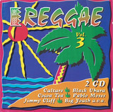 The Feel Reggae Vol.3 - Culture / Black Uhuru a.o.