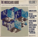 The Musicians Guide Volume 1 - Eric Gale / Freddie Hubbard / a.o.