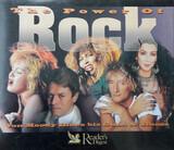 The Power Of Rock - Von Moody Blues Bis Guns N' Roses - Europe / Whitesnake a.o.
