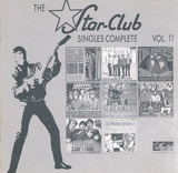 The Star-Club Singles Complete Vol. 11 - Dave Dee, Dozy, Beaky, Mick & Tich a.o.