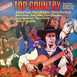 Top Country - Johnny Cash, Lynn Anderson a.o.