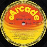 Woman In Love - Christopher Cross, Fleetwood Mac, Elton John, Rod Stewart a.o.