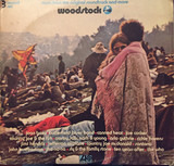 Woodstock - Music From The Original Soundtrack And More - Joan Baez, Butterfield Blues Band, Canned Heat, The Who