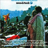 Woodstock - Music From The Original Soundtrack And More - Jimi Hendrix / Sly & The Family Stone / Crosby, Stills, Nash & Young a.o.