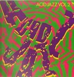 Acid Jazz Vol. 2 - Idris Muhammad, Bernard Purdie, Rusty Bryant...