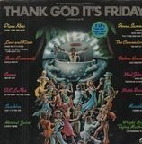 Thank God Its Friday OST - Diana Ross, Cameo, Donna Summer, a.o.