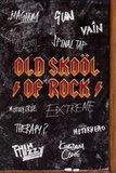 Old Skoöl of Rock - Scorpions, Status Quo, Mötley Crüe, Extreme, u.a