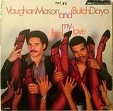 Vaughan Mason
