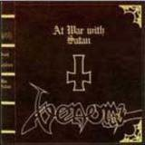 At War with Satan - Venom