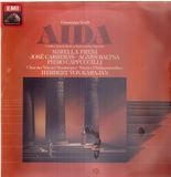 Aida (Großer Querschnitt / Carreras) - Verdi