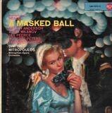 A Masked Ball (Anderson, Milanov, Peerce, Peters, Warren,..) - Verdi