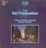 Der Troubadour - Il Trovatore (Großer Querschnitt auf Italienisch) - Verdi