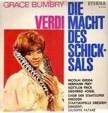 Die Macht des Schicksals (Grace Bumbry) - Verdi