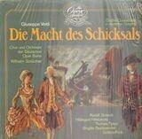 Die Macht des Schicksals (Wilhelm Schüchter) - Verdi