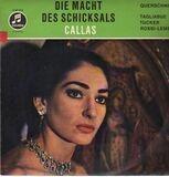 Die Macht des Schicksals, Callas - Verdi