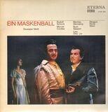 Ein Maskenball,, Stein, Städtische Oper Berlin - Verdi