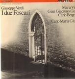 I DUE FOSCARI - Verdi