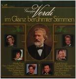 Im Glanz berühmter Stimmen - Verdi