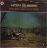 La Forza Del Destino,, Milanov, Di Stefano, Warren, Elias, Tozzi, Previtali (Cond) - Verdi