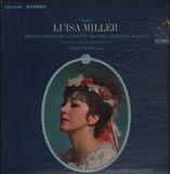 LUISA MILLER - Verdi