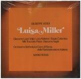 LUISA MILLER - Verdi (Maazel)