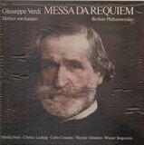 Messa Da Equiem (Karajan) - Verdi