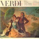 Ouvertüren und Chöre - Verdi