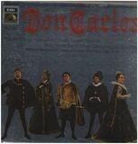 Don Carlos - Verdi/ Placido Domingo , Montserrat Caballé , Ruggero Raimondi , Shirley Verrett , Sherri