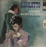 Rigoletto - Opera-For-Orchestra - Verdi