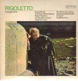 Rigoletto,, S. Kurz, Staatskapelle Dresden - Verdi