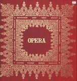 The Operas By Verdi: Aida/Un Ballo In Maschera/Otello - Verdi