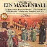 EIN MASKENBALL - Verdi