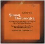 Simon Boccanegra - Verdi