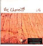 Little (lp+mp3,180g) - Vic Chesnutt