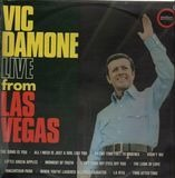 Live from Las Vegas - Vic Damone