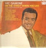 On the Street Where You Live - Vic Damone / Rosemary Clooney