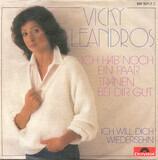 Ich Hab' Noch Ein Paar Tränen Bei Dir Gut - Vicky Leandros