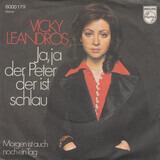 Ja, Ja Der Peter Der Ist Schlau - Vicky Leandros