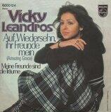 Auf Wiedersehn, Ihr Freunde Mein (Amazing Grace) - Vicky Leandros