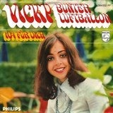 Bunter Luftballon - Vicky Leandros