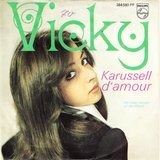 Karussell D'Amour - Vicky Leandros