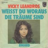 Weisst Du Woraus Die Träume Sind - Vicky Leandros