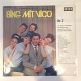 Sing Mit Vico Nr. 2 - Vico Torriani
